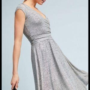 Maeve Tamera Faux Wrap Dress